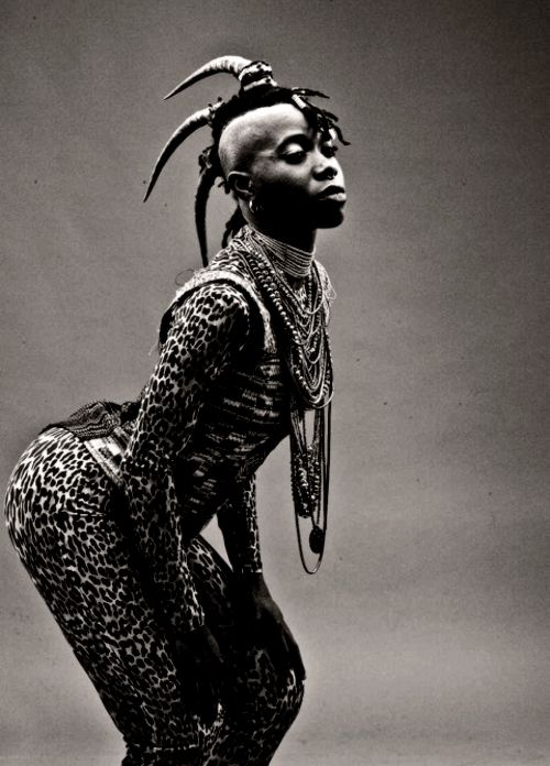 226 Best Afro Punk Afro Goth Images On Pinterest Afro Punk African Fashion And Black Girls