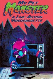 Watch My Pet Monster Online. Synder, the historian who has spent many years trying to unlock the powers of the statue, wishes to capture Max for validation of his life's work.