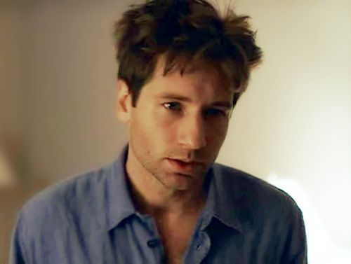 44 Times Fox Mulder Was Totally Adorable Twenty years ago, Fox Mulder stepped onto our TV screens and into our hearts with the premiere of The X-Files. The truth is out there: Mulder is presh.