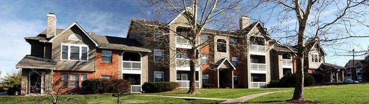 Park Laureate Apartments Louisville Ky