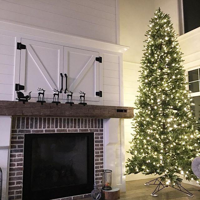 17+ parasta ideaa Pinterestissä: 12 Foot Christmas Tree