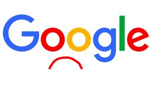 Google is suffering a meltdown as Gmail Maps and YouTube go down