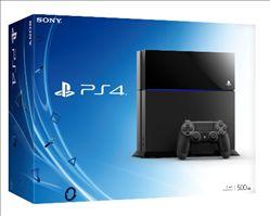 Console Sony PS4 Playstation 4 - 393,99 € livré