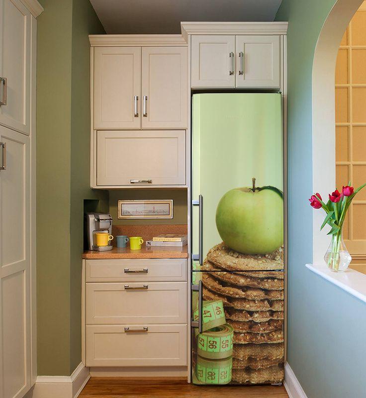 Από Δευτέρα δίαιτα....  Αυτοκόλλητο ψυγείου: http://www.houseart.gr/select_use.php?id=301&pid=8893