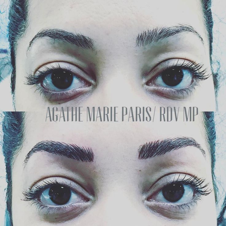 Sourcils Avant/Après ✌��#maquillagepermanent #eyebrowstatoo #poilapoil #sourcils #tatoo #naturel #libanais #tatooeyebrows #micropigmentation #eyesmakeup #permanent #tatouage #permanenteyebrow #beauty #brows #pigmentation #hudabeauty #hairstroke #makeupartist #makeup #eyebrows #pmu #permanentmakeup #browaddict #poils #dermopigmentation #beautiful #semipermanent #precise #paris http://ameritrustshield.com/ipost/1555091483127995890/?code=BWUy3b1FF3y