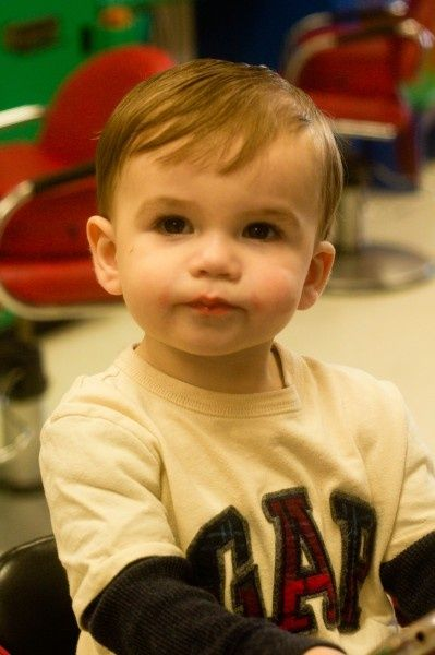 36 best Baby and Toddler Haircuts images on Pinterest