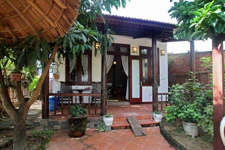 Check out this awesome listing on Airbnb: Wooden House II Holiday rental in tp. Hội An