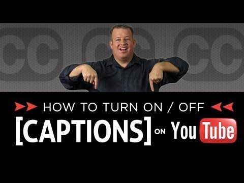 17 Best images about Cap That -Adding captions to videos ...