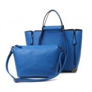 2012 new female bag Picture-Jani dream slave Korea, edition tide package portable shoulder Messenger bag fashion big bag 8108