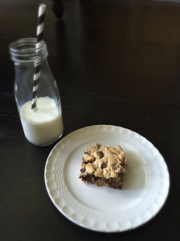 Lazy Day Cake Cookies- Recipe @www.mylifefromhome.com