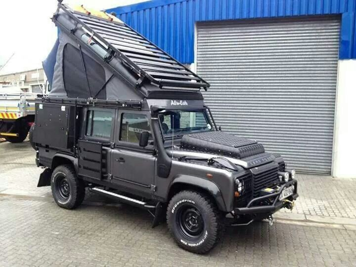 bug out 4x4 off road pinterest land rovers campers and vehicles. Black Bedroom Furniture Sets. Home Design Ideas