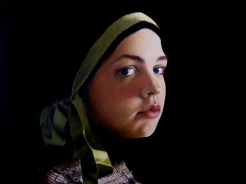 Sophia Hewson