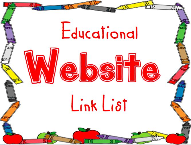Image result for educational website links