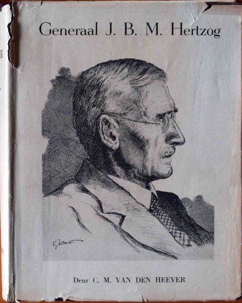 M. Hertzog is tydens die Tweede Boereoorlog (1899-1902) van kommandant tot generaal in rang bevorder. As generaal het hy saam met 'n groep Boeresoldate met sukses die Kaapkolonie binne[2]. Hy het die onderbevelvoerder van die leër van die Oranje-Vrystaat geword. Hy was geliefd onder sy manskappe en 'n voorstander van guerrilla-aksies teen die Engelse.