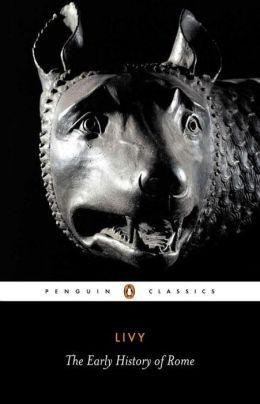 Epic work on Roman history.