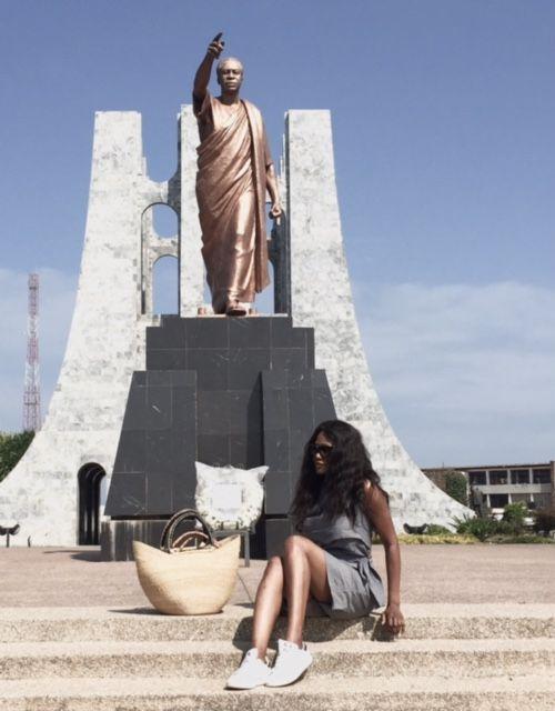 Accra, Ghana  (July-August 2016)
