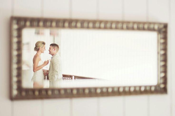 wedding carl and cristie
