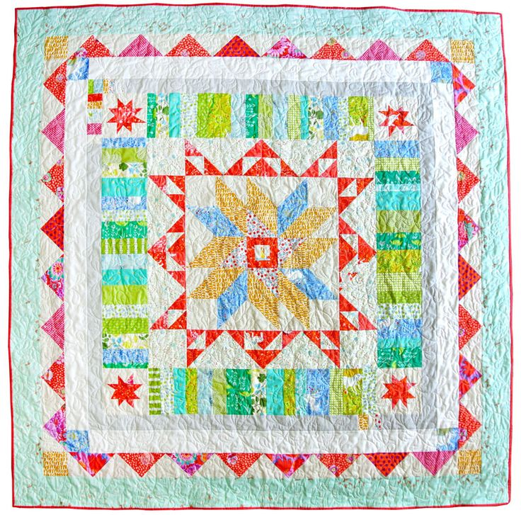 699 best Quilts - Medallion images on Pinterest   Crafts ... : definition of a quilt - Adamdwight.com