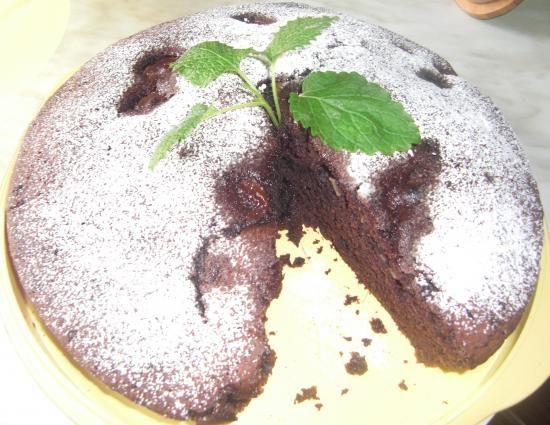 Schneller Schoko-Bananen-Kuchen