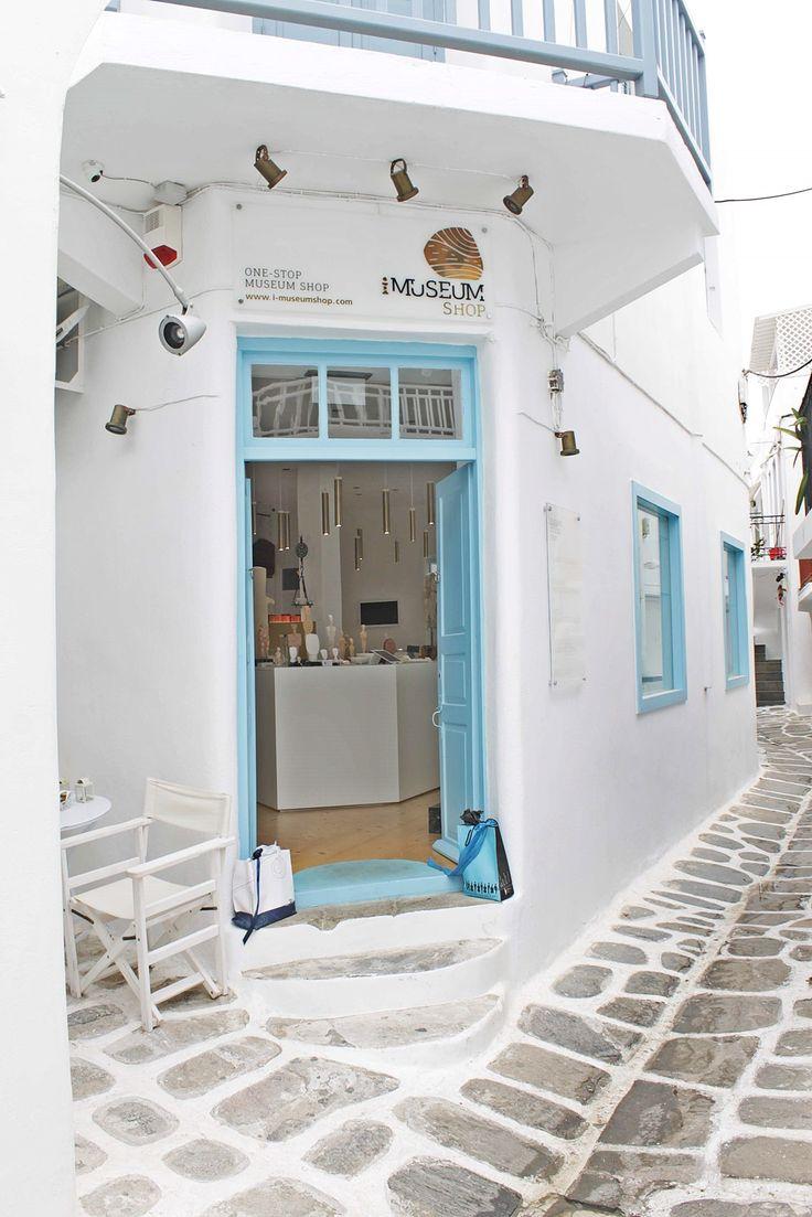 Χώρα Μυκόνου (Mykonos Town) in Κυκλάδες, Κυκλάδες