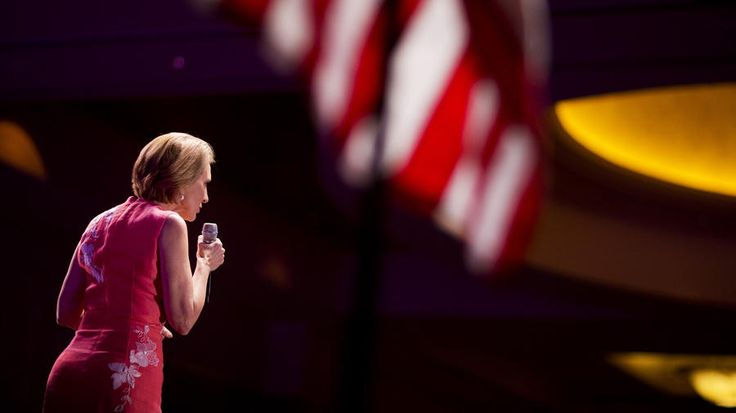 What non-Californians don't know about Carly Fiorina -- but should