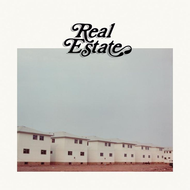 """Real Estate - """"Days"""" Great album, I'll tell you what."""
