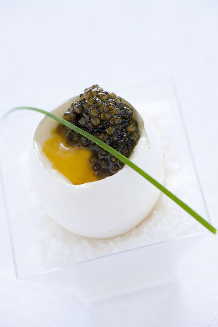 #shotmagazine #caviar #calvisius