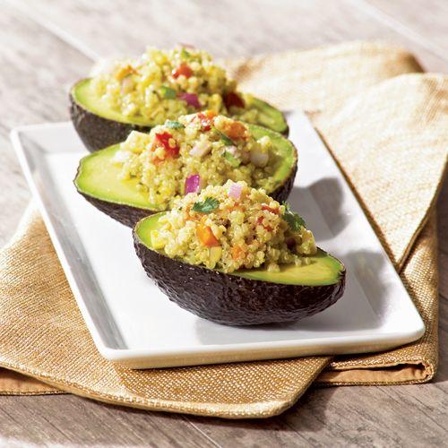 Easy peruvian appetizer recipes