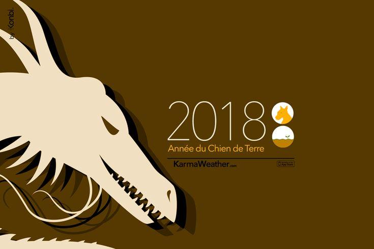 Horoscope chinois 2018 gratuit et complet du signe du zodiaque chinois du  Dragon pour le Nouvel An Chinois 2018 et durant toute l