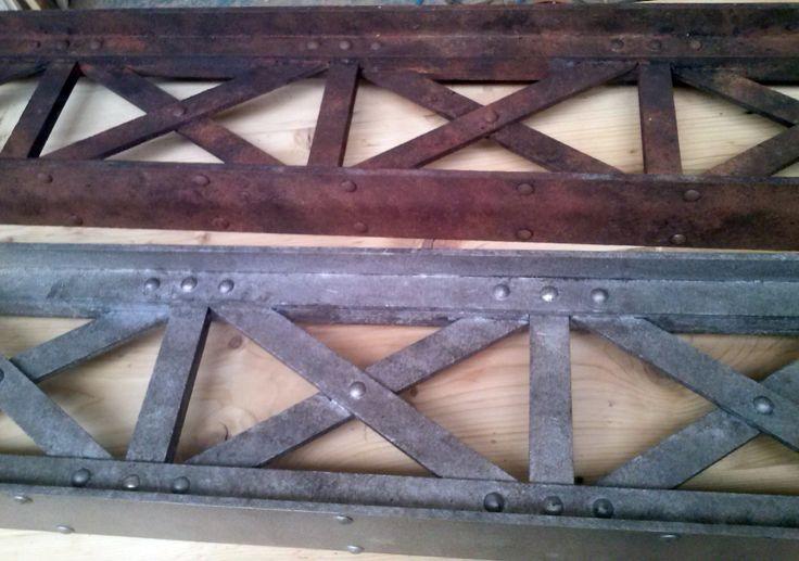 Les 25 meilleures id es de la cat gorie fausse poutre sur pinterest support - Decoration poutre en bois ...