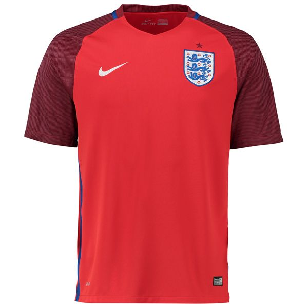2018 Fifa World Cup England Away Soccer Jersey