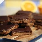 My first recipe: Salted caramel millionaire's shortbread - Jamie Oliver   Features