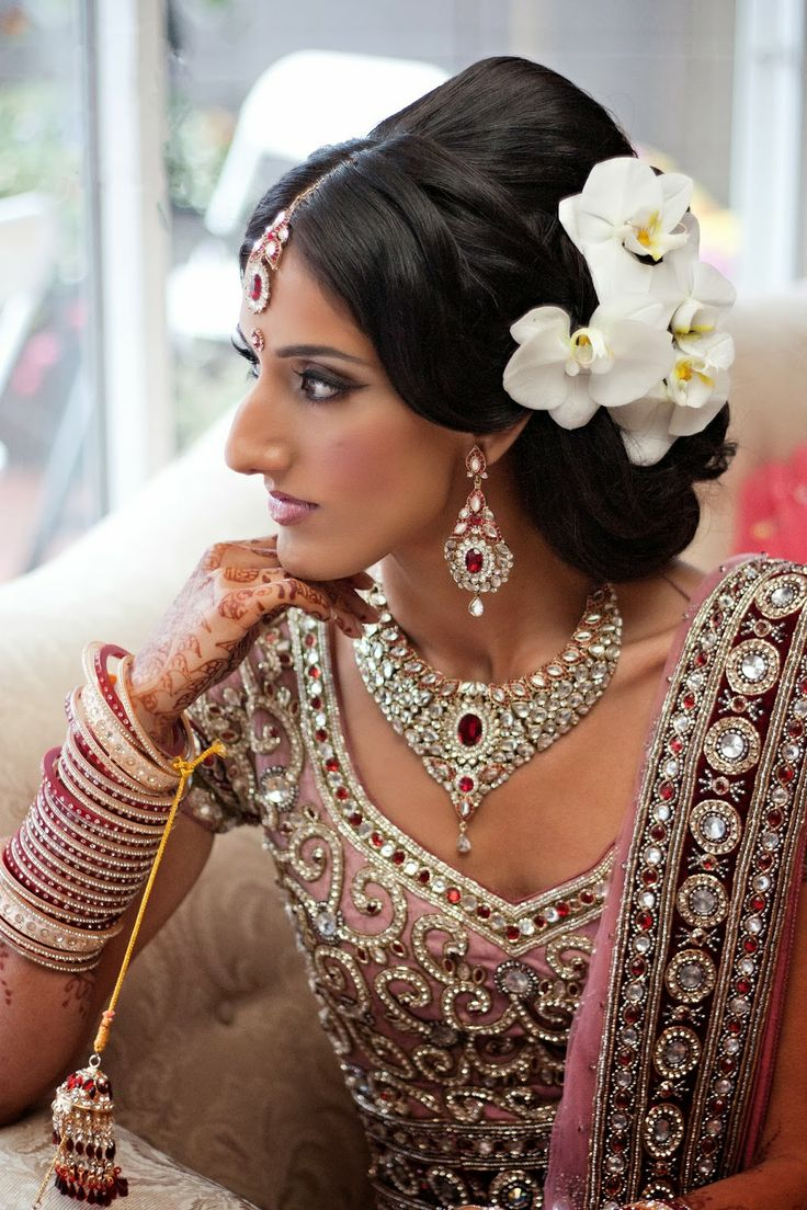 17 best bridal hairstyles images on pinterest   latest hairstyles