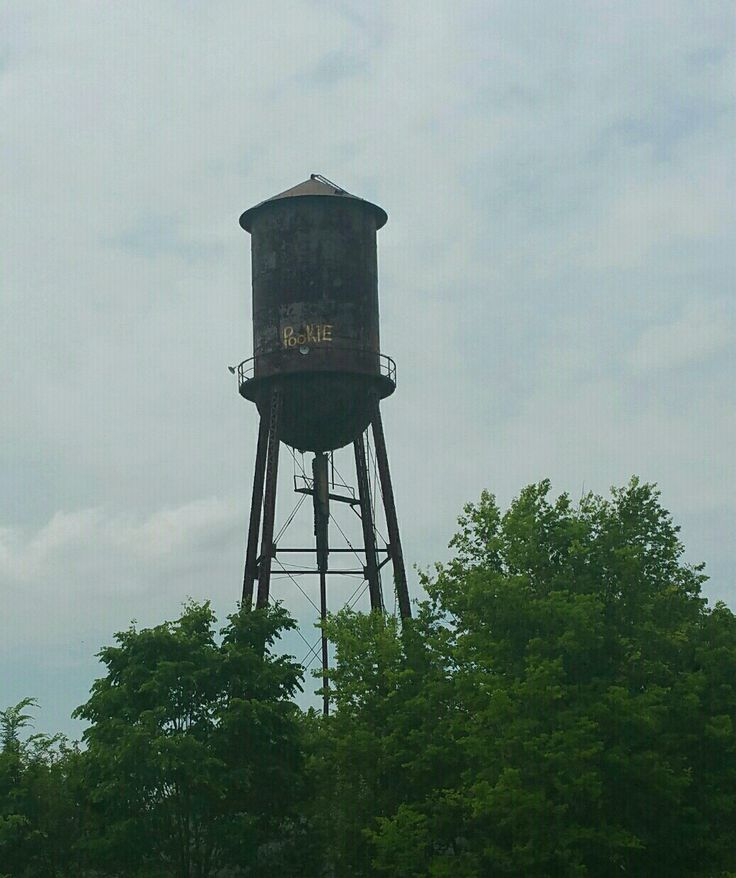 168 best Water Towers images on Pinterest | Tours, Towers and ...
