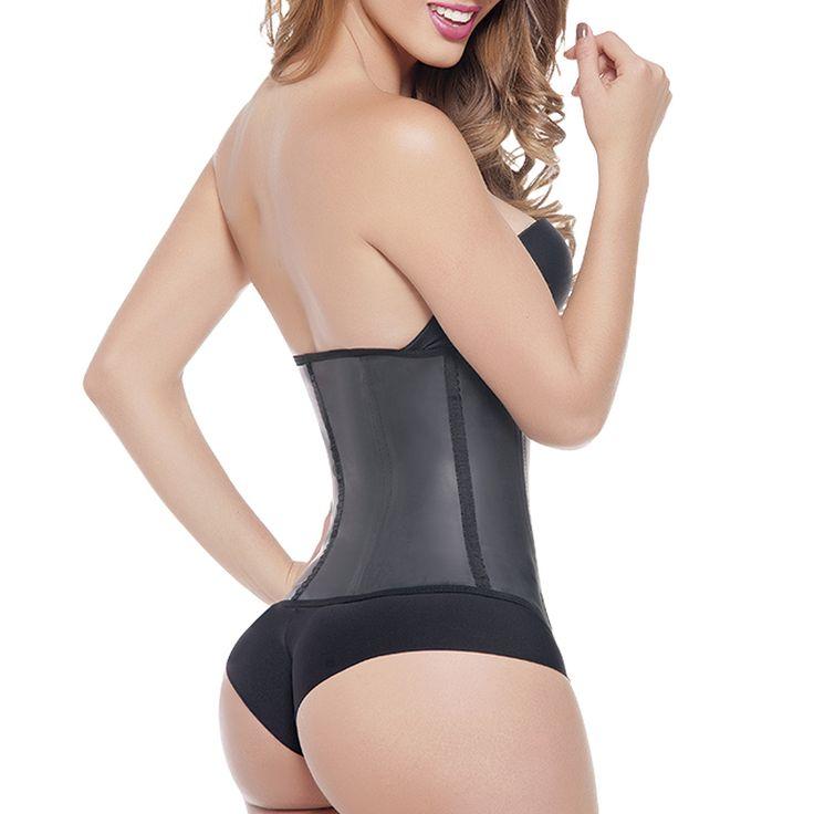 New Fashion Slimming Latex Waist Cincher Waist Shaper Corsets,Underwear Latex Waist Trainer and Cincher,Sexy Women Shapewear
