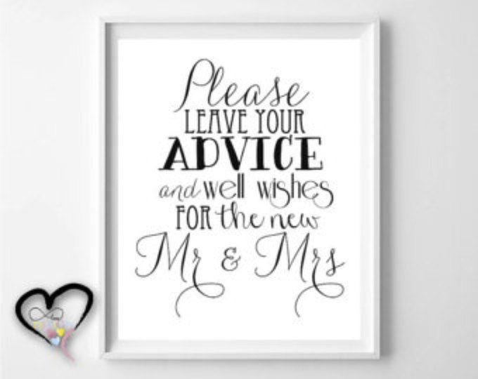 Best 25+ Marriage Advice Cards Ideas On Pinterest