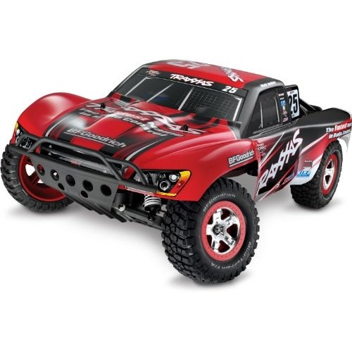 Amazon.com: Traxxas RTR 1/10 Slash VXL 2WD 2.4GHZ: Toys & Games