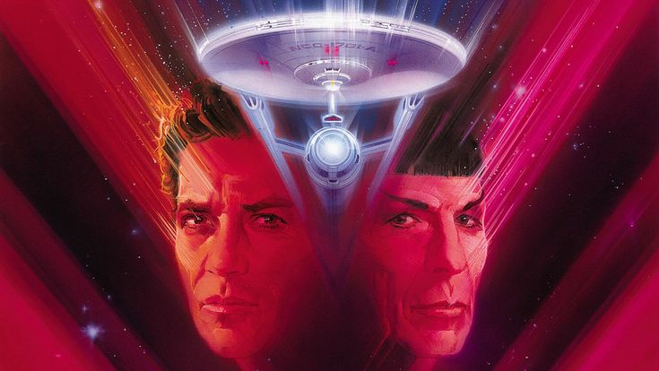 "William Shatner Apologizes For STAR TREK V: ""I Ran Out Of Money"" — GeekTyrant"