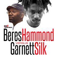 DjiBreeze of King Jyrus Presents Beres Hammond vs Garnett Silk by Dj iBreeze on SoundCloud