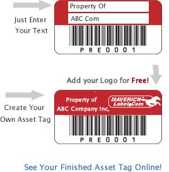 Why You Should Have Barcodes On Your Inventory - Label Printing Blog - MaverickLabel.Com