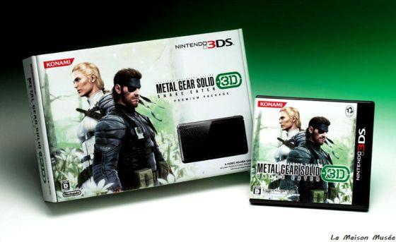 Premium Package 3DS Prix Disponibilite  More here! http://lamaisonmusee.wordpress.com/