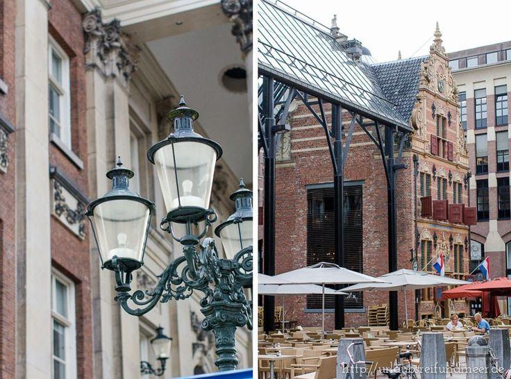 Groningen – vorher nie gehört! Daher musste ich erst einmal nachschauen wo das genau ist. Die Fahrradstadt Groningen liegt in Nordholland (Friesland) unweit…