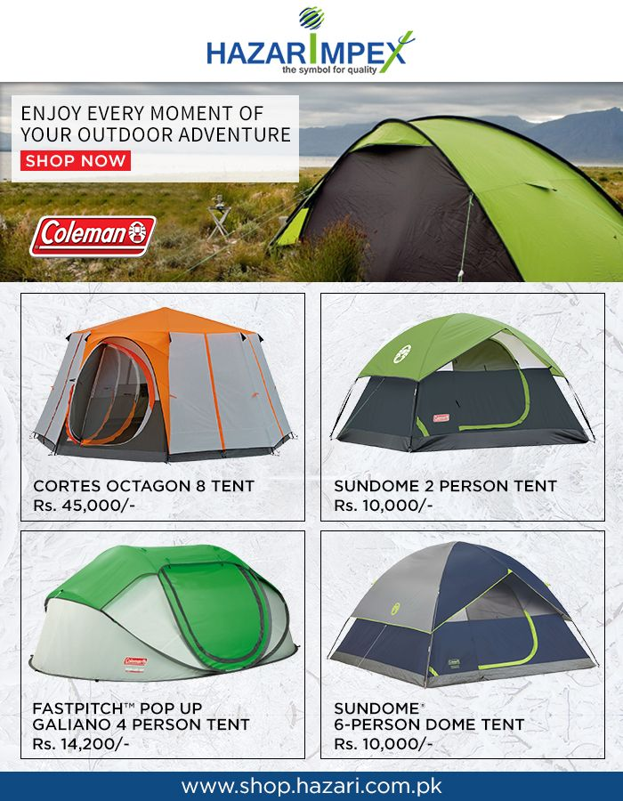 Enjoy every moment of your outdoor adventure. Visit us at //bit  sc 1 st  Pinterest : best 6 person tent under 200 - memphite.com