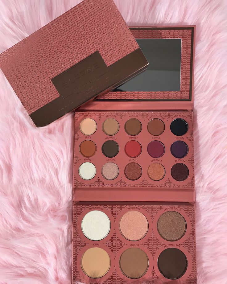 This Affordable Palette Is So Good, People Mistook It For Fenty Beauty