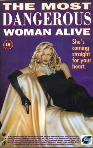 Most Dangerous Woman Alive, The (1988)