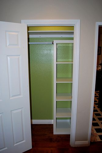 Better Than Those Closet Organizers And More Portable If You Move! Iu0027d Put