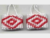 Taniko earrings