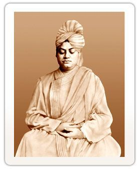 SWAMI VIVEKANANDA, LIFE AND TEACHINGS