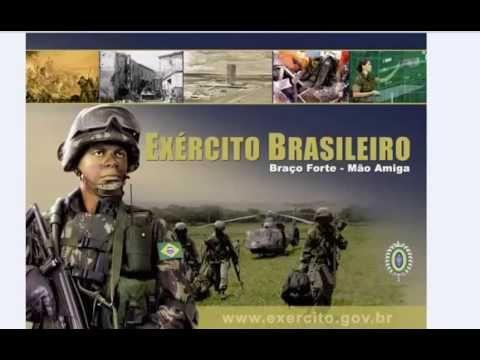 Alerta Nacional do Exército Brasileiro
