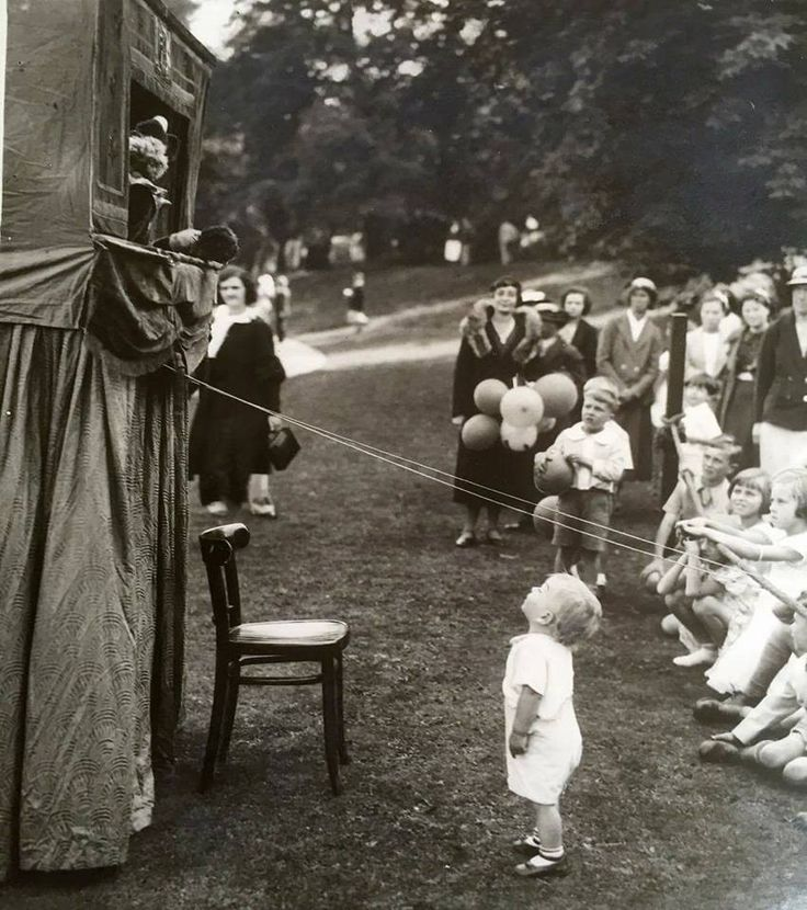 77 Punch and Judy